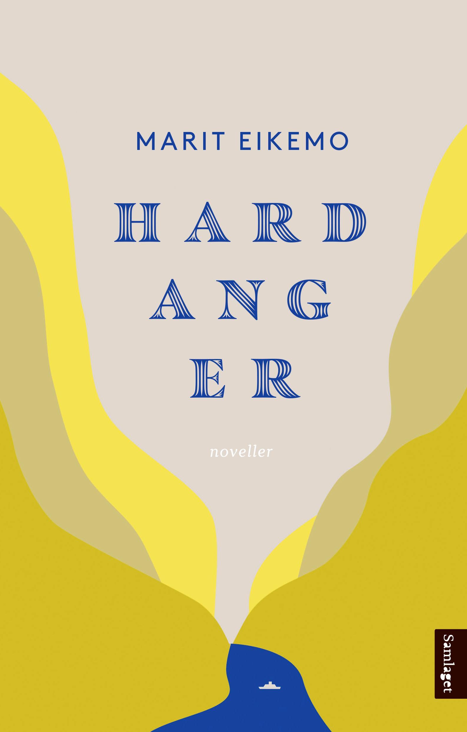 Hardanger : noveller