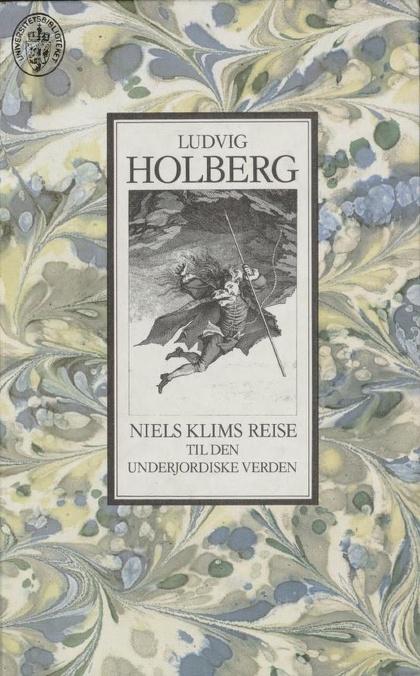 Niels Klims reise til den underjordiske verden