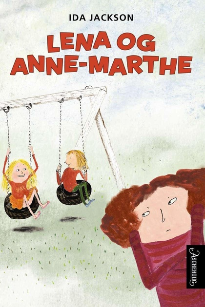 Lena og Anne-Marthe