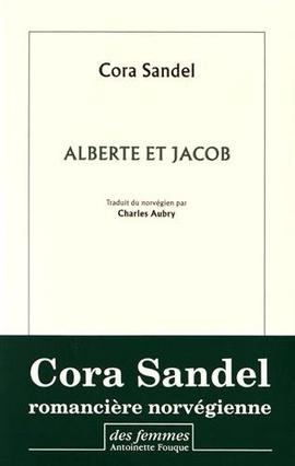 Alberte et Jacob