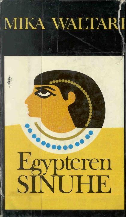 Egypteren Sinuhe