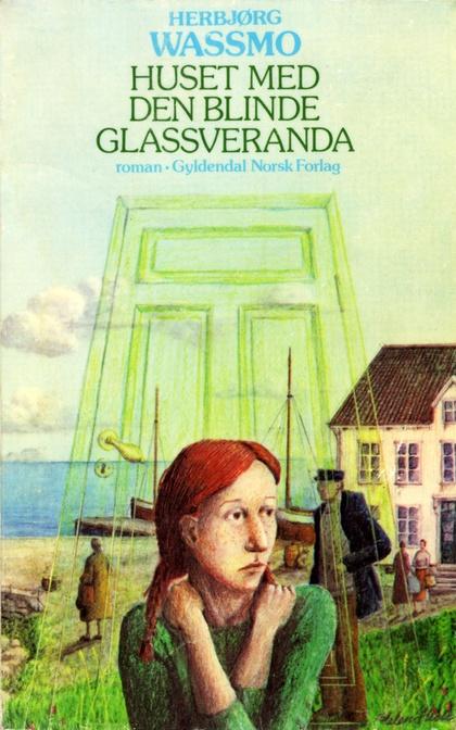 Huset med den blinde glassveranda