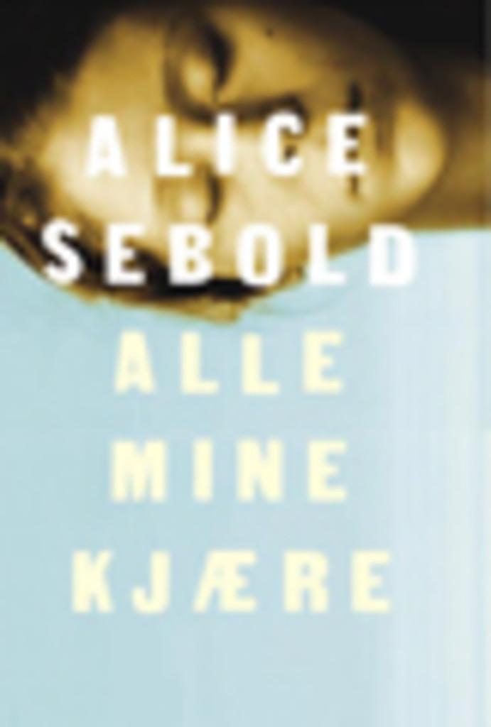 Alle mine kjære : roman