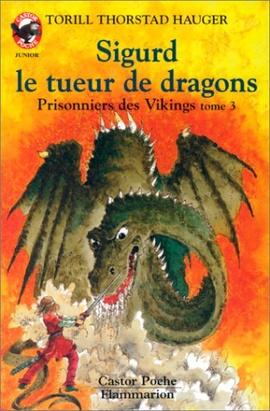 Sigurd le tueur de dragons