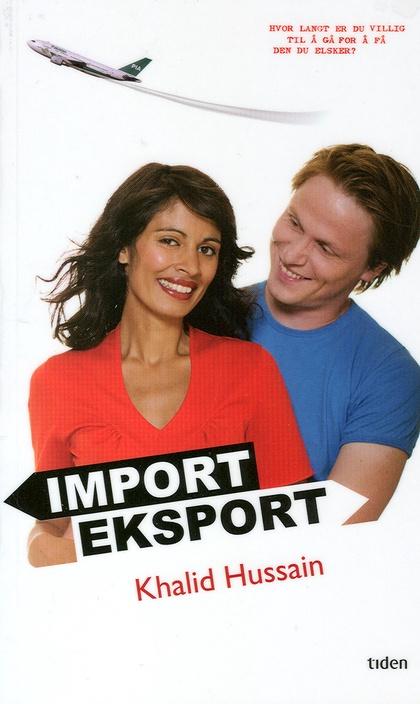 Import eksport