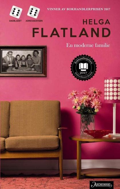 En moderne familie