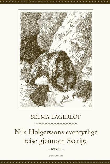 Nils Holgerssons eventyrlige reise gjennom Sverige