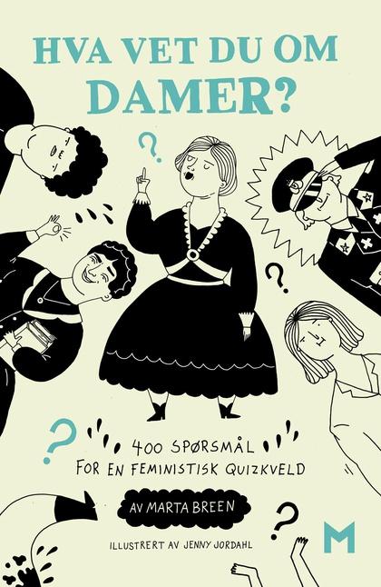 48d58631 500 spørsmål for feministiske quizkvelder