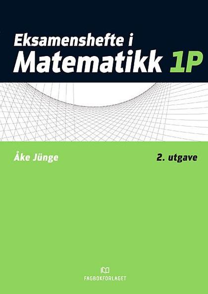 Matte 1p eksamen