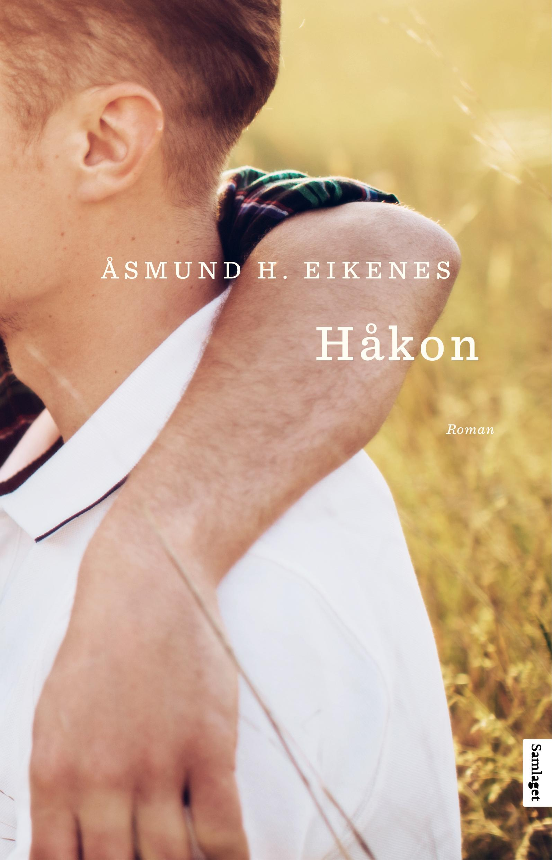 Håkon : roman