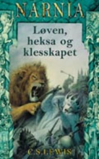 Løven, heksa og klesskapet
