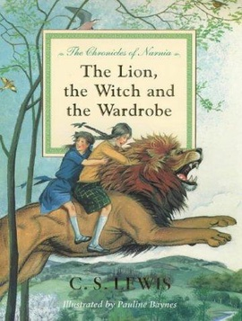 The lion, the witch and wardrobe