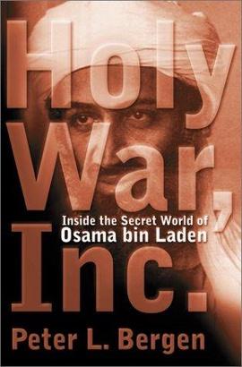 Hellig krig: Osama bin Ladens hemmelige nettverk, inside the