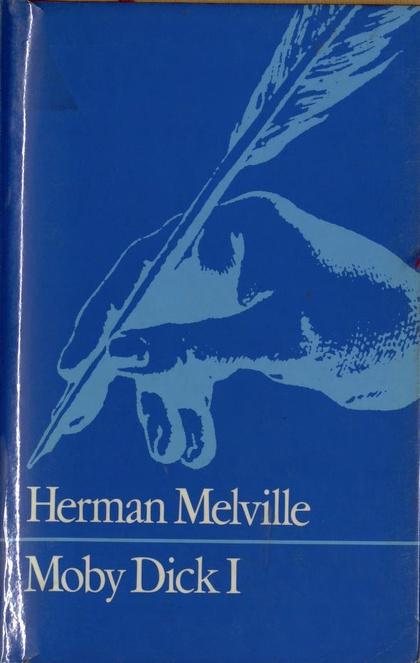 Moby Dick eller Den hvite hvalen