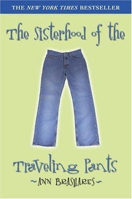 dc271b1f The sisterhood of the traveling pants - Deichman.no