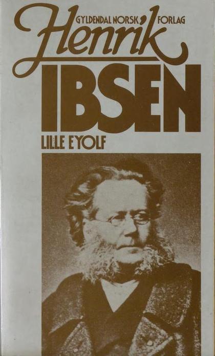 Lille Eyolf