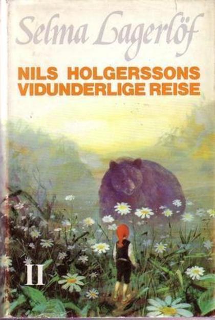 Nils Holgerssons vidunderlige reise