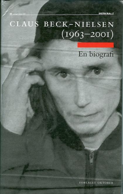 Claus Beck-Nielsen (1963-2001)