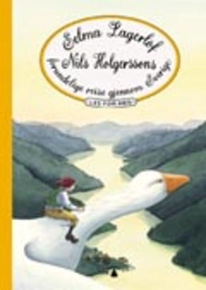 Nils Holgerssons forunderlige reise gjennom Sverige