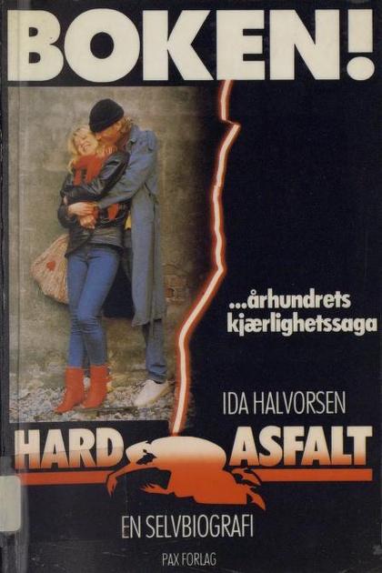 Hard asfalt