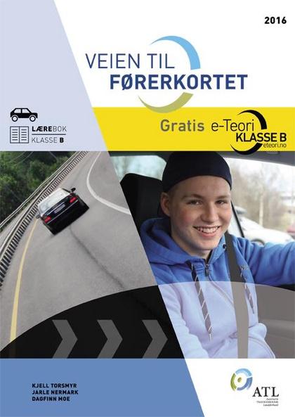 Ungdommelig Veien til førerkortet - Deichman.no WC-16