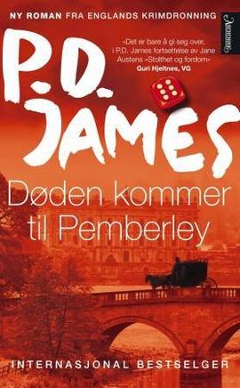 Døden kommer til Pemberly