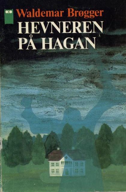 Hevneren på Hagan