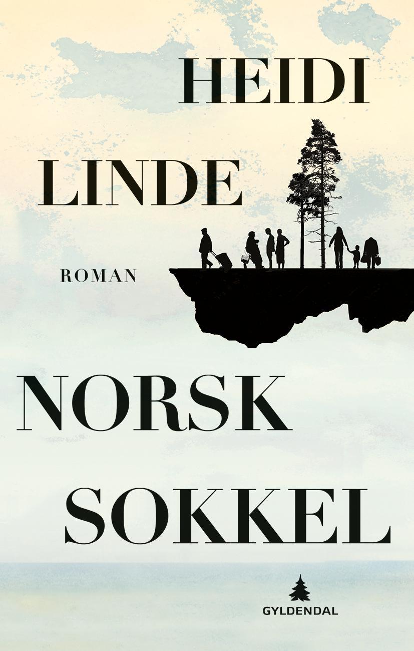 Norsk sokkel : roman