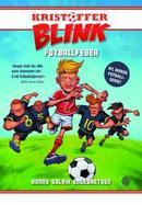Illustrasjonsbilde for omtalen av Fotballfeber av Engebretsen, Ronny Solvik