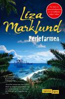 Illustrasjonsbilde for omtalen av Perlefarmen av Marklund, Liza