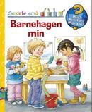 Illustrasjonsbilde for omtalen av Barnehagen min av Rübel, Doris