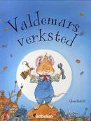 Illustrasjonsbilde for omtalen av Valdemars verksted av Riddell, Chris