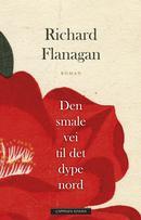 Illustrasjonsbilde for omtalen av Den smale vei til det dype nord av Flanagan, Richard