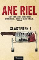 Illustrasjonsbilde for omtalen av Slakteren i Liseleje av Riel, Ane