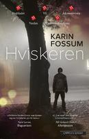 Illustrasjonsbilde for omtalen av Hviskeren av Fossum, Karin