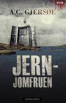 Illustrasjonsbilde for omtalen av Jernjomfruen av Gjersøe, Ann-Christin