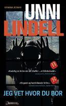 Illustrasjonsbilde for omtalen av Jeg vet hvor du bor av Lindell, Unni