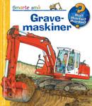 Illustrasjonsbilde for omtalen av Gravemaskiner av Erne, Andrea