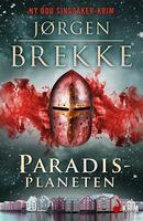 Illustrasjonsbilde for omtalen av Paradisplaneten av Brekke, Jørgen