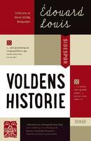 Illustrasjonsbilde for omtalen av Voldens historie av Louis, Édouard